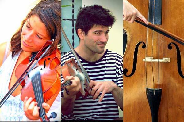 Magyarhang Band