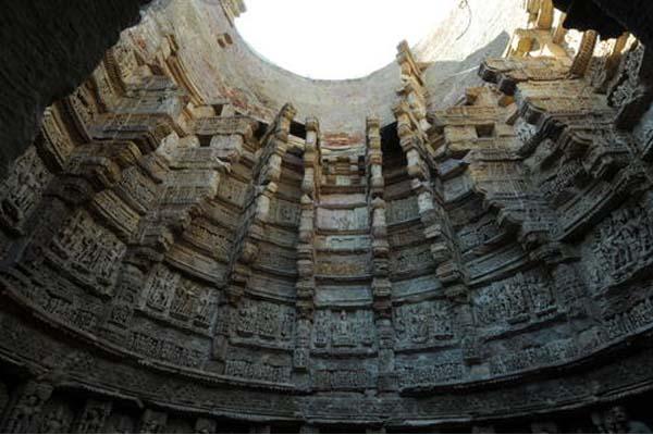A királynő kútja Indiában / Fotó: UNESCO