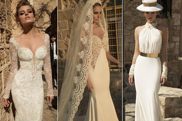 Esküvői ruha trendek 2015  f6f85c2eb0