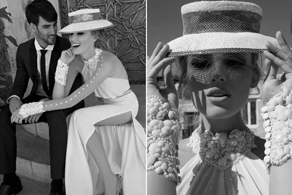 Esküvői ruha trendek