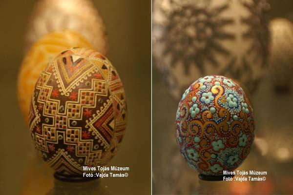 Míves Tojás Múzeum