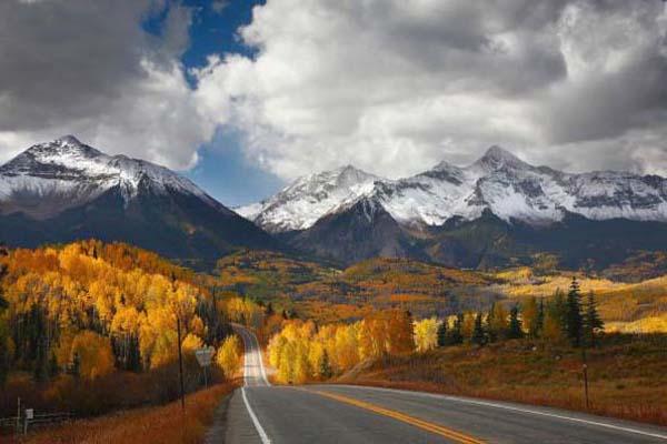 15 gyönyörű őszi tájkép
