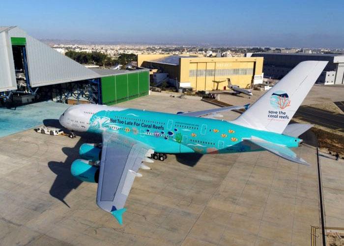 Műanyagmentes repülő