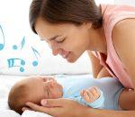 Énekléssel a szülés utáni depresszió ellen
