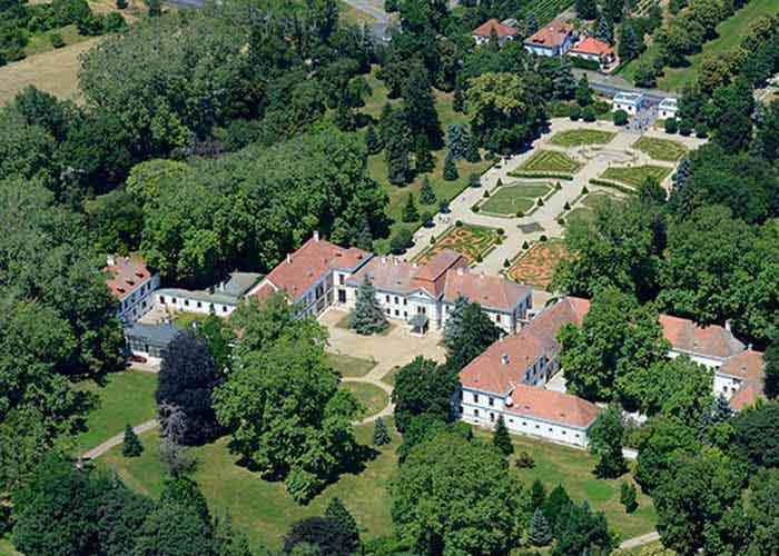 Széchenyi-kastély, Nagycenk (magyar kastélyok)