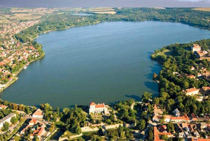 Tatai Öreg tó - Magyarország tavak