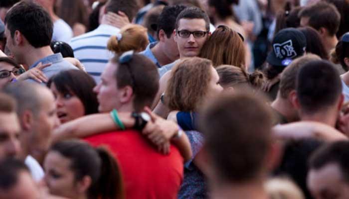 A legtöbb lassúzó pár, magyar Guinness rekord