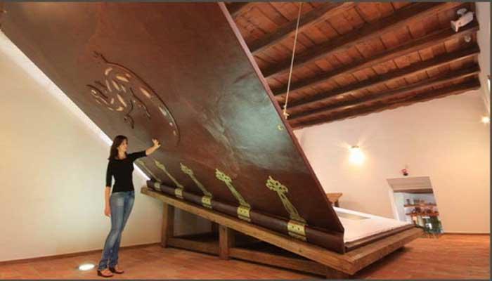 A világ legnagyobb könyve, magyar Guinness rekord