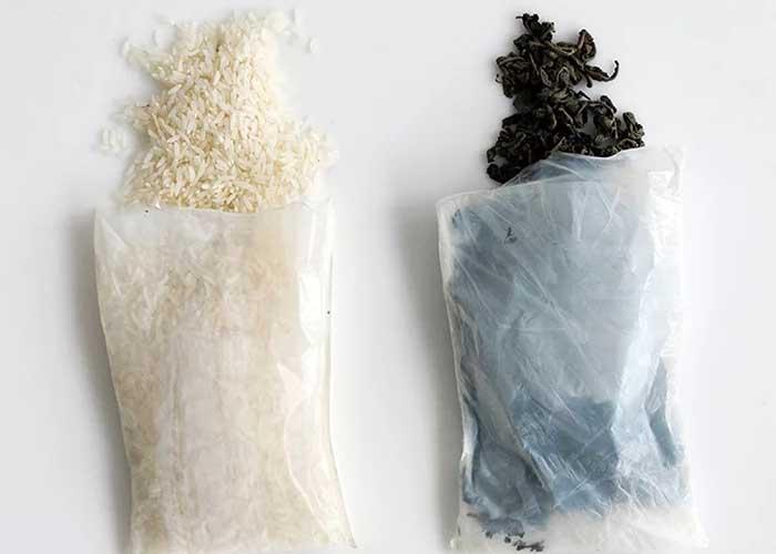 Biocellulóz, a 100%-ban lebomló növényi csomagolás
