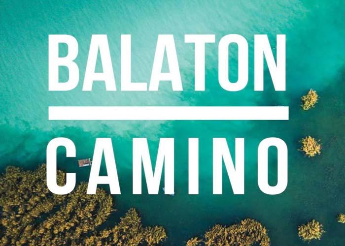 Balaton Camino - 10 nap alatt a Balaton Körül