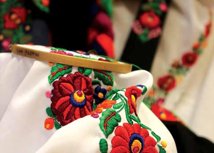 A Matyó népművészet és hímzéskultúra