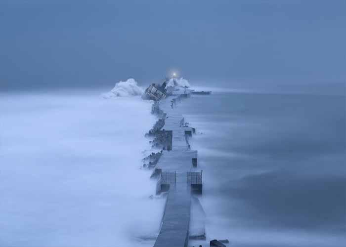 Partra sorodrt hajóroncs – Taiwan