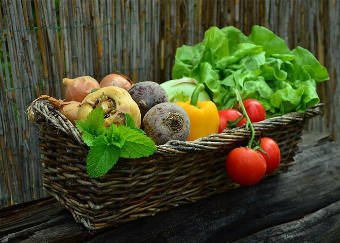 paraziták zöldségekben és gyümölcsökben