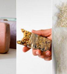 biocellulóz a lebomló növényi csomagolás