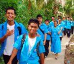 Minden diáknak 10 fát kell ültetni a Fülöp-szigeteken