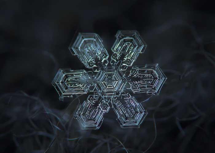 fotósorozat hópelyhek