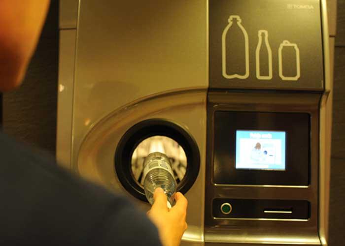 visszaváltó automaták